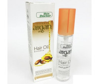 Масло для волос skin doctor argan oil hair shampoo 200 мл