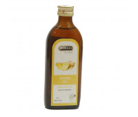Масло имбиря Hemani - Ginger Oil 150 мл